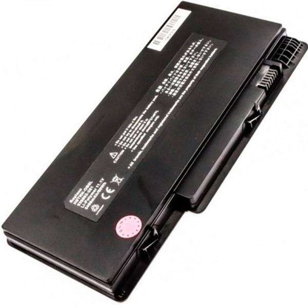 538692-351, 580686-001, HSTNN-UBOL, 538692-541, 644184-001, HSTNN-DBCL, HSTNN-OB0L, 577093-001 Batterie