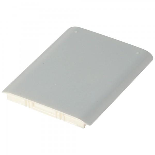 Batterie AccuCell pour téléphone portable LG U310, 650mAh