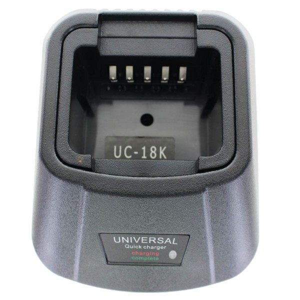 Chargeur AccuCell pour Kenwood TK-2140, TK-2170m TK-3170