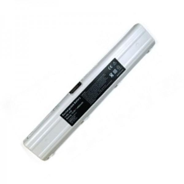 Batterie Samsung P30 en réplique de la batterie AccuCell avec 14,8 V, 4600mAh