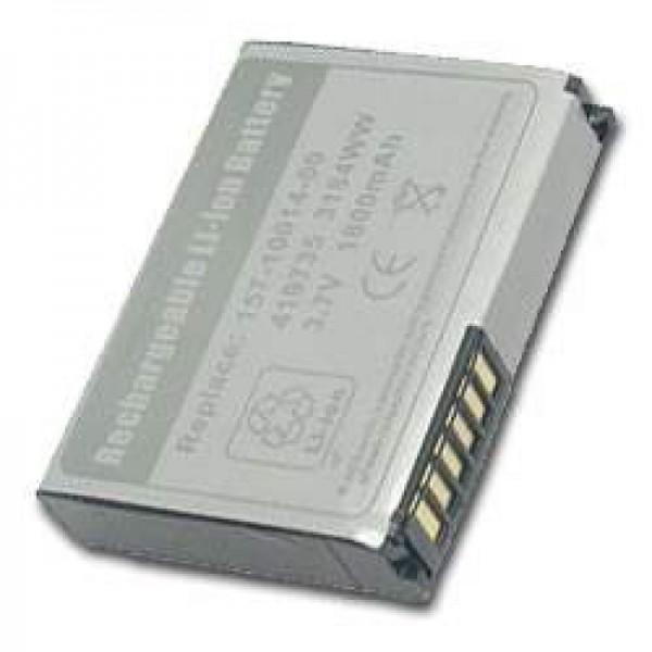 Batterie adaptée pour Palm Treo 650, Treo 800, Ace, 157-10014-00