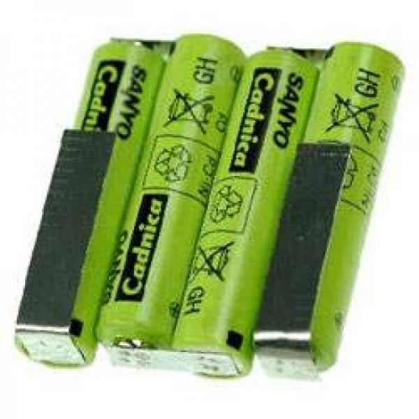 AccuCell batterie adapté pour Siemens Gigaset 905, 951, 952, G95X