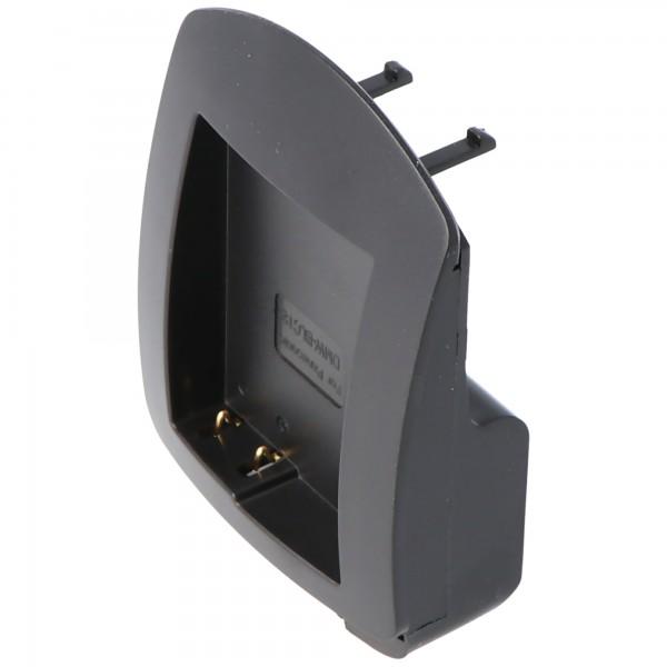 Chargeur pour Panasonic DMW-BLC12, DMC-GH2