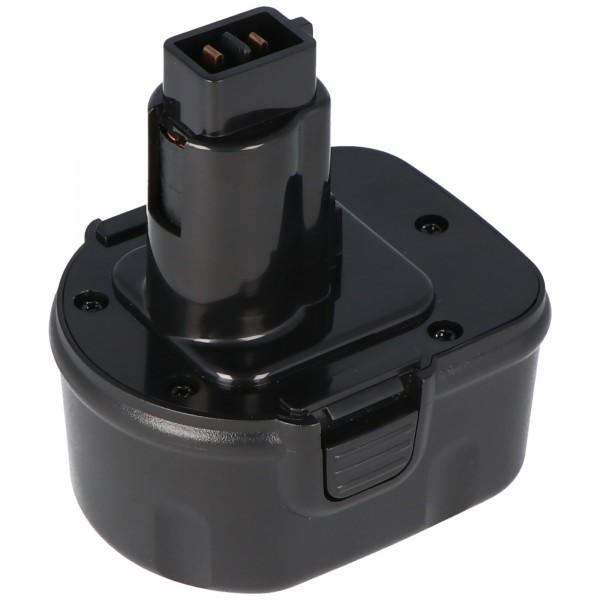 Batterie pour outils Berner Akku, 12 Volt NiMH 3,0Ah