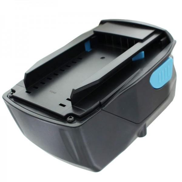 Batterie pour Hilti B 22 / 1.6, B22 3.3, B22 / 2.6 21.6 Volt 4000mAh