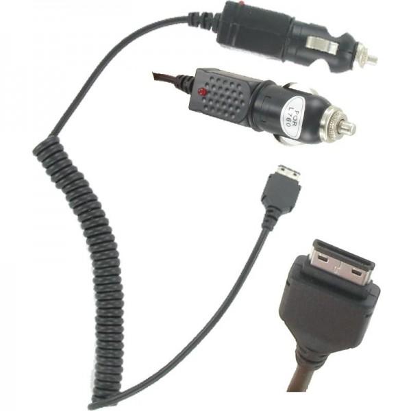 Chargeur de voiture pour Samsung SGH-L760, E210, F200 Pas un original