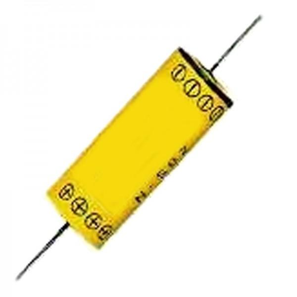 Batterie de secours pour Sanyo N-SB2 NiMH batterie 170-180mAh