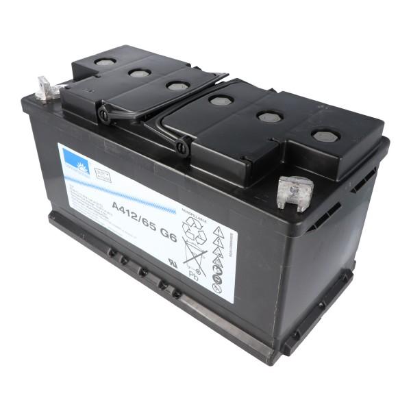 Sunshine Dryfit A412 / 65G6 câble de batterie PB 12Volt 65Ah