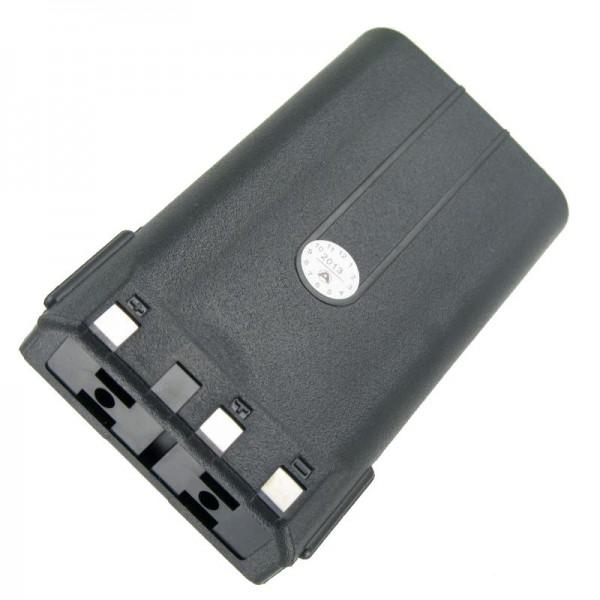 Batterie compatible avec Kenwood TK260, TK270, TK360, TK370, KNB15A / 15
