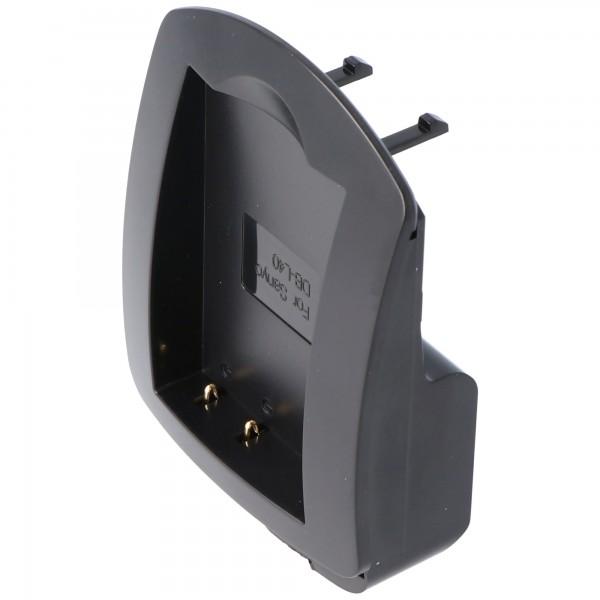 Chargeur pour Sanyo DB-L40