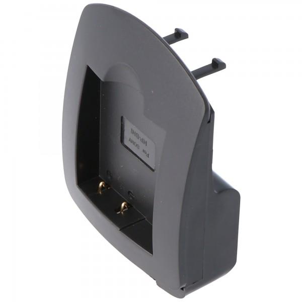 Chargeur pour batterie Casio NP-120, batterie EX-S200