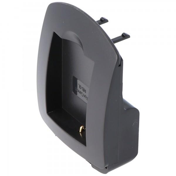 Socle de charge pour Canon NB-5L, Ixus 800IS, PowerShot SD700