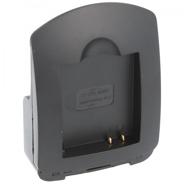 Socle de charge AccuCell adaptable sur Panasonic DMW-BCL7