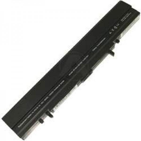 AccuCell batterie adapté pour Asus V6, A42-V6, S2691061