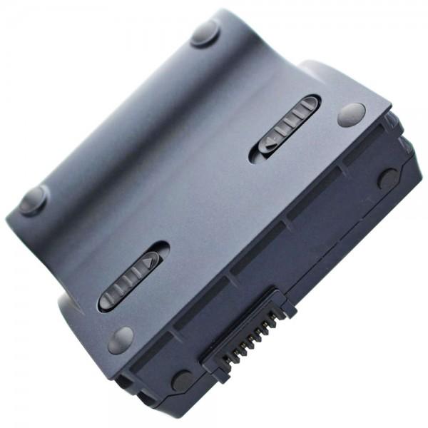 Batterie de remplacement pour ordinateur portable VGP-BPS6 SONY VAIO VGN-UX17GP, 7,4 volts avec 4800mAh