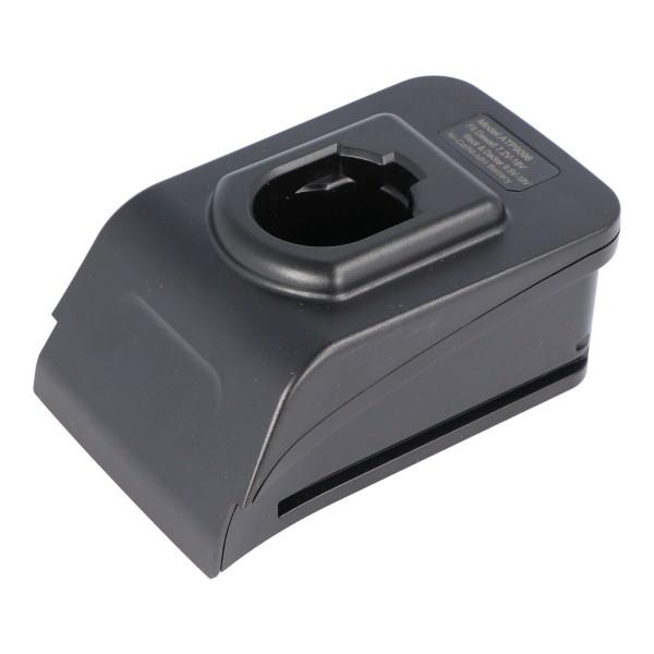 Adaptateur de charge AccuCell adapté à la batterie PS120A, PS130, PS130A, PS140, PS140A, PS145
