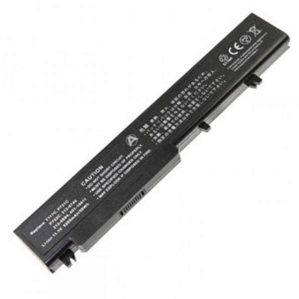 Batterie pour Dell Vostro 1710, 1710n, 1720, 1720n, 14,8V 4400mAh