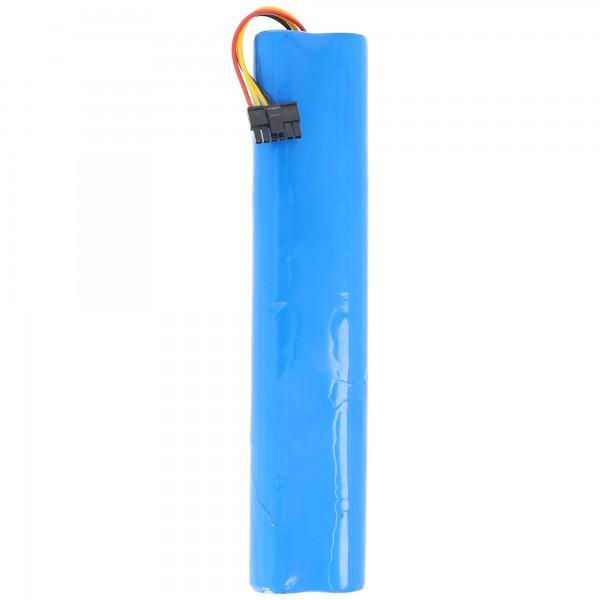 Batterie pour Neato Botva batterie BOTVAC 70E, 75, 80, 85, 2000mAh