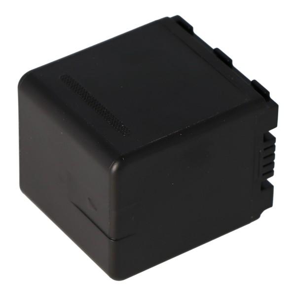Batterie AccuCell pour VW-VBN260, VBN-260, HDC-TM900, -HS900, HS, -SD900