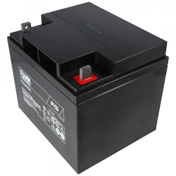 Fiamm FG24204 Batterie 42Ah