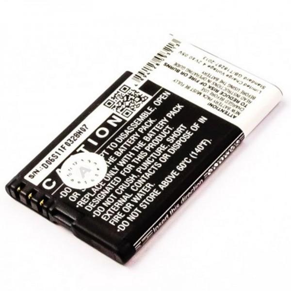 Batterie pour téléphone portable Doro Primo 305 Battery RCB305