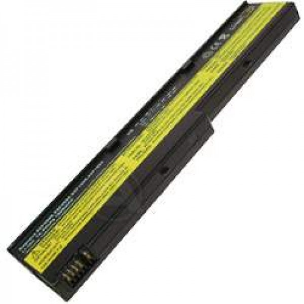 Batterie AccuCell pour IBM ThinkPad X40, X41, 1900mAh