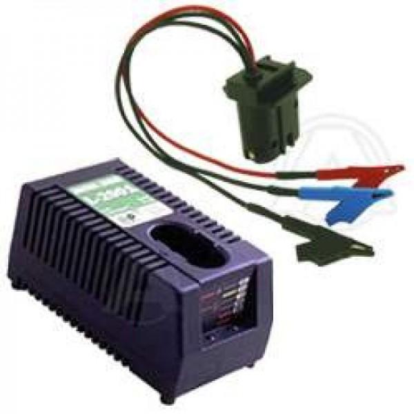 Chargeur rapide de batterie L-1410 pour 4 à 12 cellules universelles