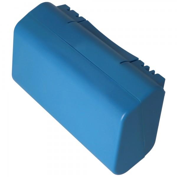 Batterie adaptée pour iROBOT SCOOBA 5900, 330, 340, 350, 390, 590, 5800 SCOOBA 6000