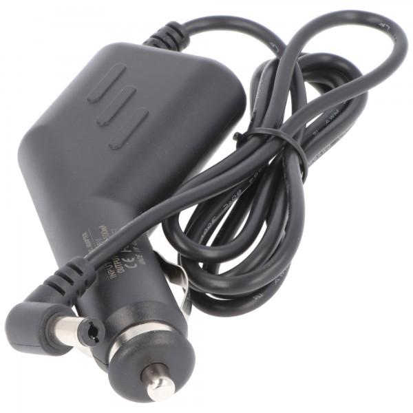 Câble de charge voiture adapté aux tonies Toniebox, câble de charge pour allume-cigare 12V / 24V, idéal pour charger la Toniebox en voiture, mobil-home, camion