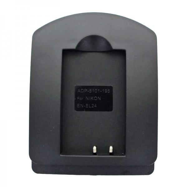 Chargeur pour batterie Nikon EN-EL24