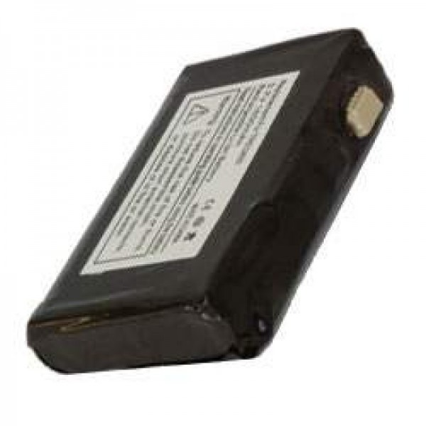 AccuCell batterie compatible avec Handspring Treo 600