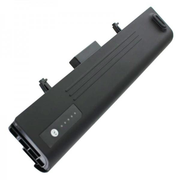 Batterie AccuCell pour Dell XPS M1530, 312-0660, 312-0663