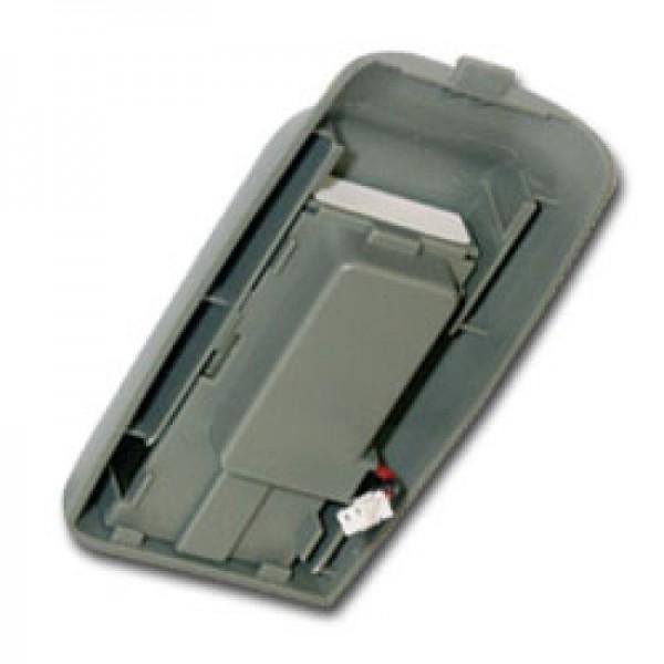 AccuCell batterie adapté pour Sony CMD-C1 batterie