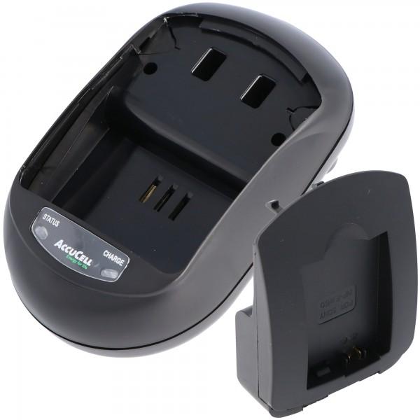 Chargeur rapide adapté pour Sony NEX-3, NEX-5 batterie NP-FW50