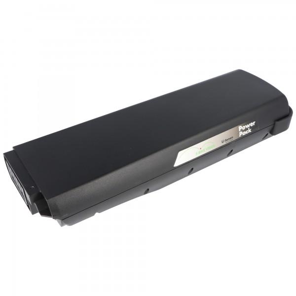 Batterie pour vélo électrique Porte-bagages Bosch 36 Volt 13Ah 468Wh, pas de batterie Bosch d'origine