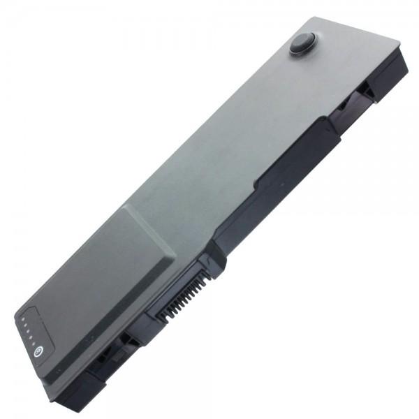 Batterie AccuCell pour Dell Inspiron 6400, E1501, E1505, 7800mAh