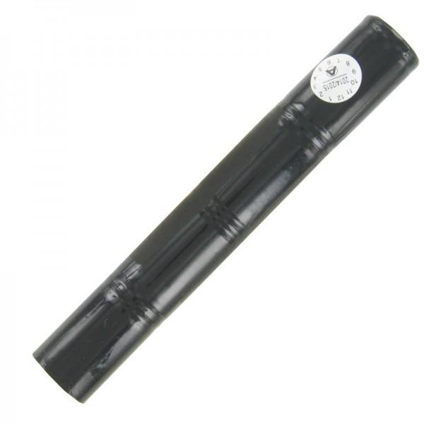 Batterie pour clé dynamométrique 4,8 Volt 1300mAh