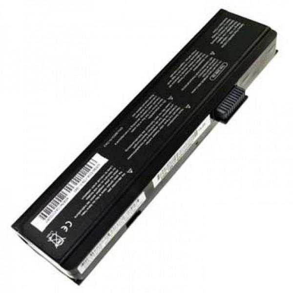 Batterie adaptée pour Fujitsu Siemens Amilo LI série 4S2000-G1S2-04