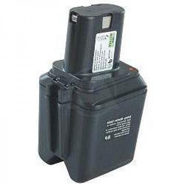 Batterie pour SKILL 2940 PowerTool, 1.4Ah