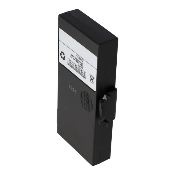 Batterie AccuCell pour Hetronic Nova, FBH1200, 6830303000