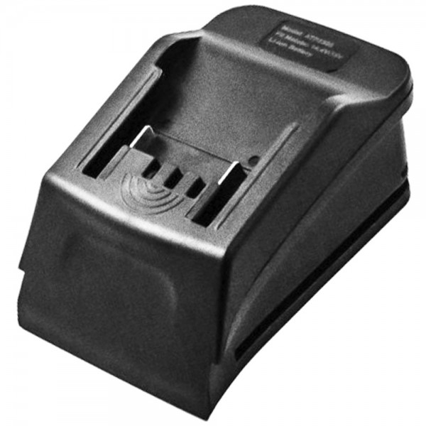 Adaptateur de charge AccuCell adapté à la batterie 6.25457.00, 6.25459, 6.25468, 6.25469.00, 6.25499.00, 6.25527