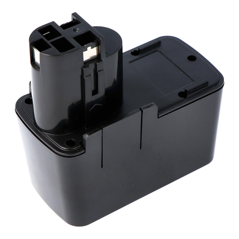 Batterie pour Bosch 12 V VES 2, VEP 2, VSP 2, NiMH 2.0Ah