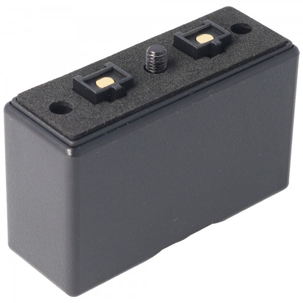 Batterie AccuCell adaptable sur Bosch HFE 85, 8697322501, 8697322504