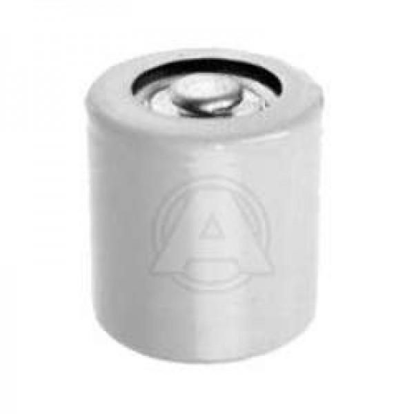 Saft VRE 1/2 D Batterie NiCd Mono 1/2 avec patte à souder en forme de Z