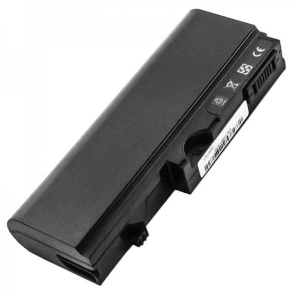 Batterie AccuCell adaptable sur Toshiba Mini NB100 4400mAh