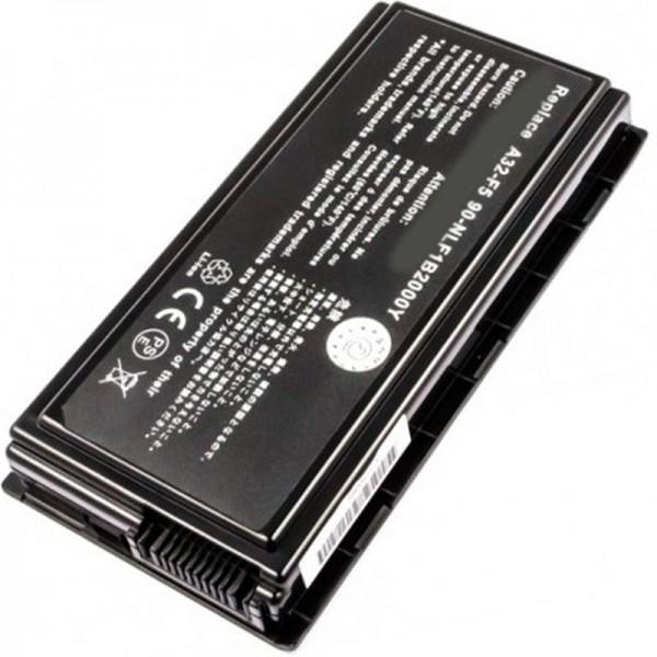 AccuCell batterie adapté pour Asus F5, A32-F5, A32-X50 4400mAh