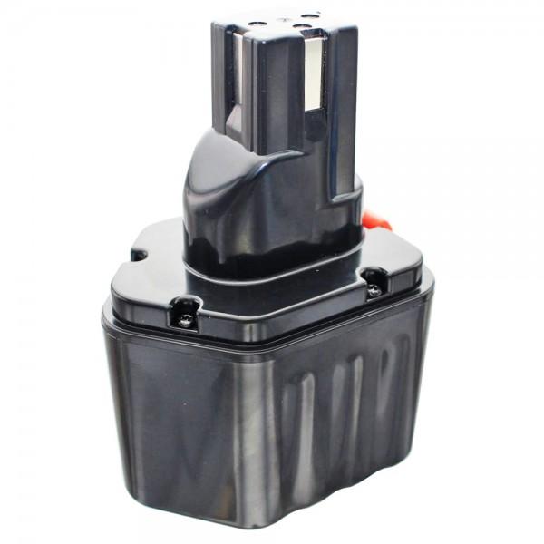 HUSKIE BP-70 batterie compatible avec les outils à batterie Huskie NiMH 1.5Ah