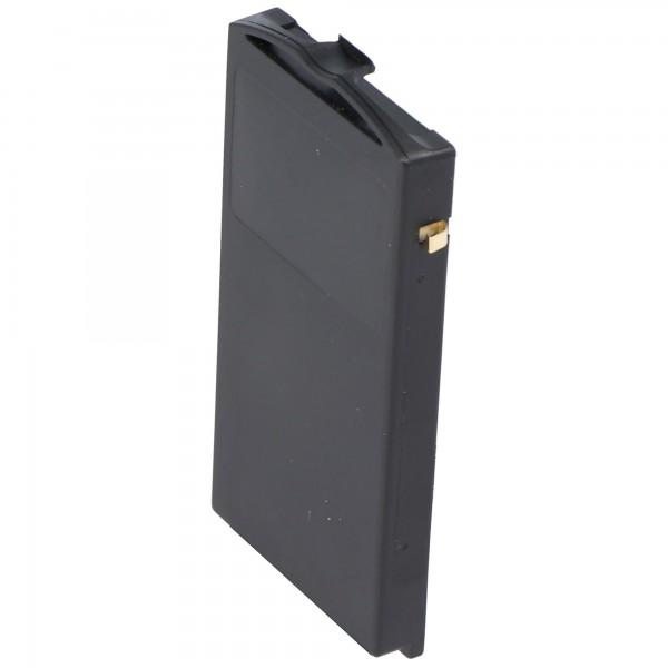 Nokia 3210 batterie réplique de AccuCell, BML-3, max. 1400mAh