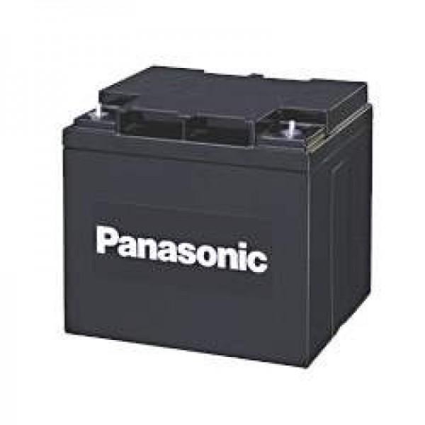Batterie Panasonic LC-X1238APG 12 Volts 38Ah