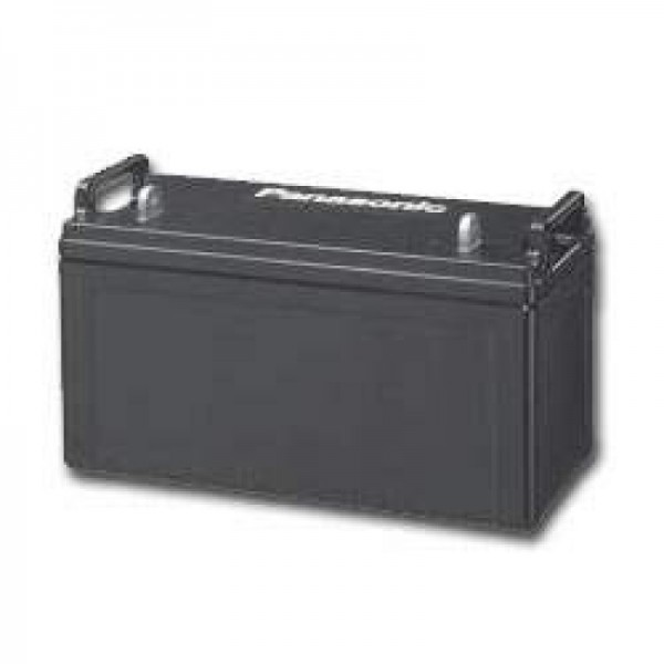Batterie Panasonic LC-XB12100P 12 Volts 100 Ah